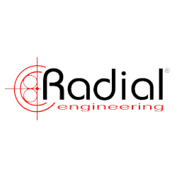 Link to Radial Engineering Website
